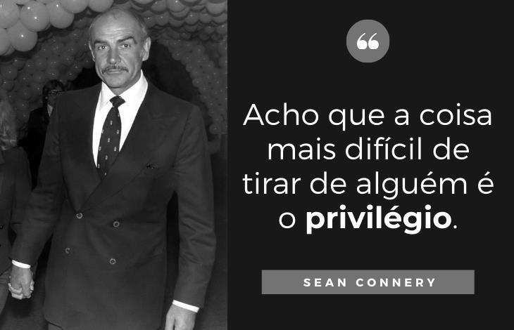 Frases de Sean Connery