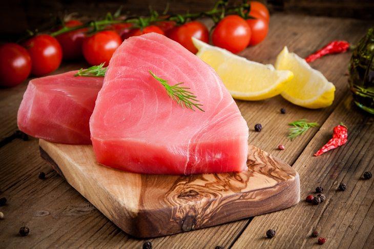 Superdosagem de alimentos saudáveis