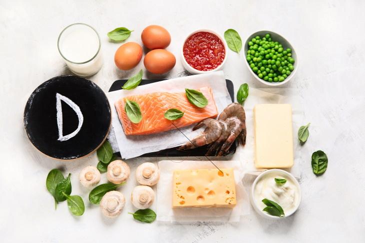 Vitamina D e COVID-19