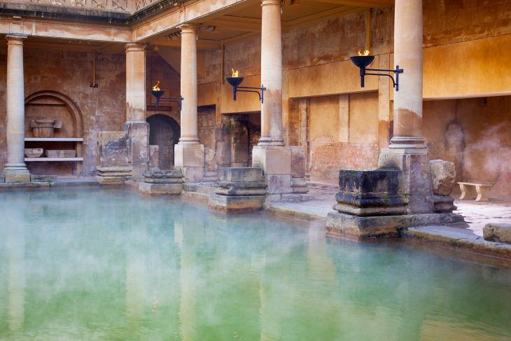 Fatos estranhos sobre a vida na Roma Antiga