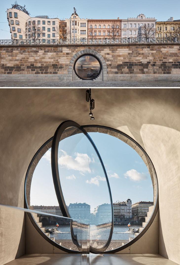 Os vencedores do AMP 2020 são os melhores em projeto arquitetônico de restauração e renovação