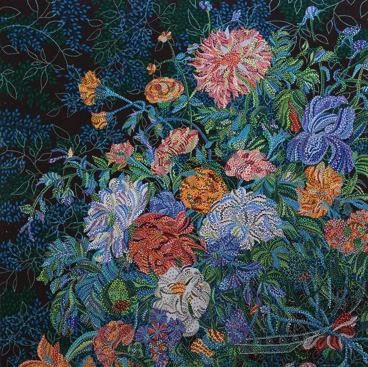 Pinturas de Ebova