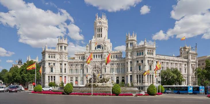 LUm tour por Madri: 12 lugares que você não pode perder