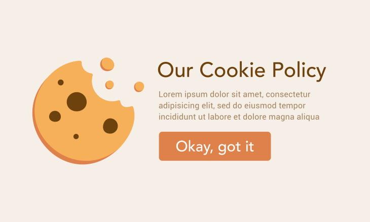 Anúncios online e você  cookies