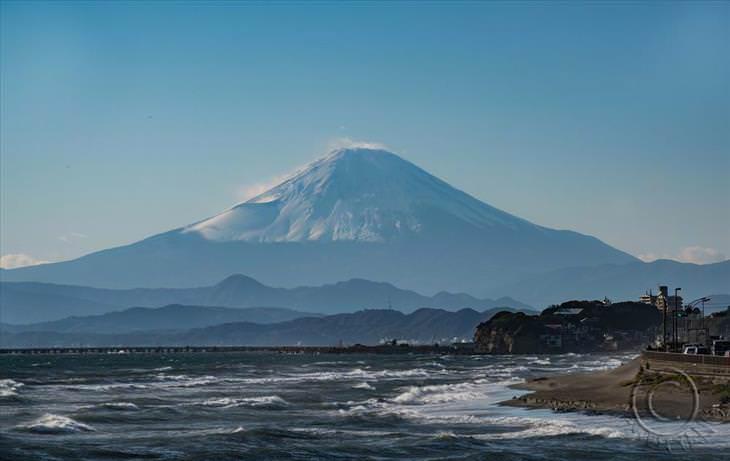 ciudades costeras alrededor del mundo Kamakura Japón
