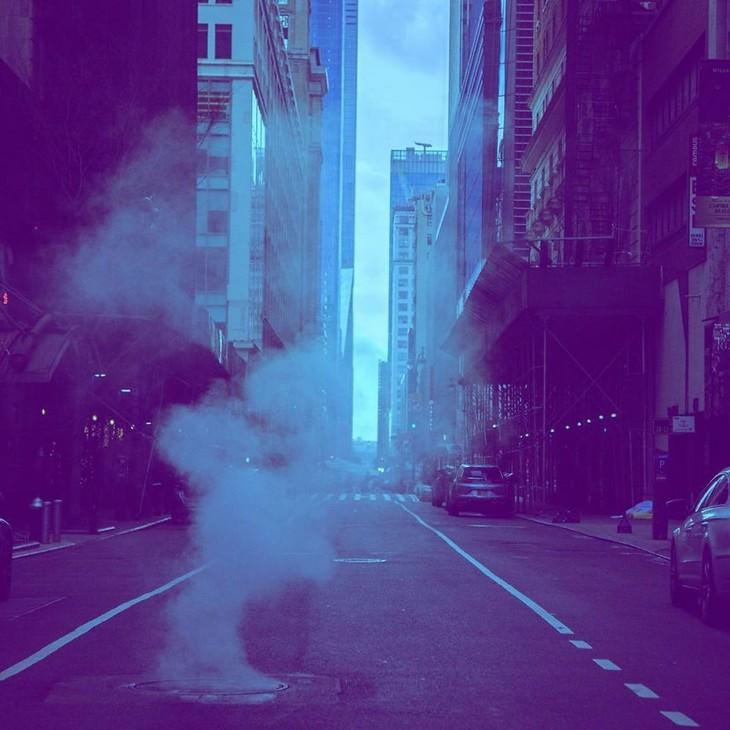 NYC durante Covid-19