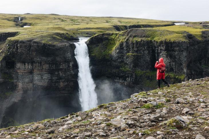 Destinos turísticos verão 2020 Islândia