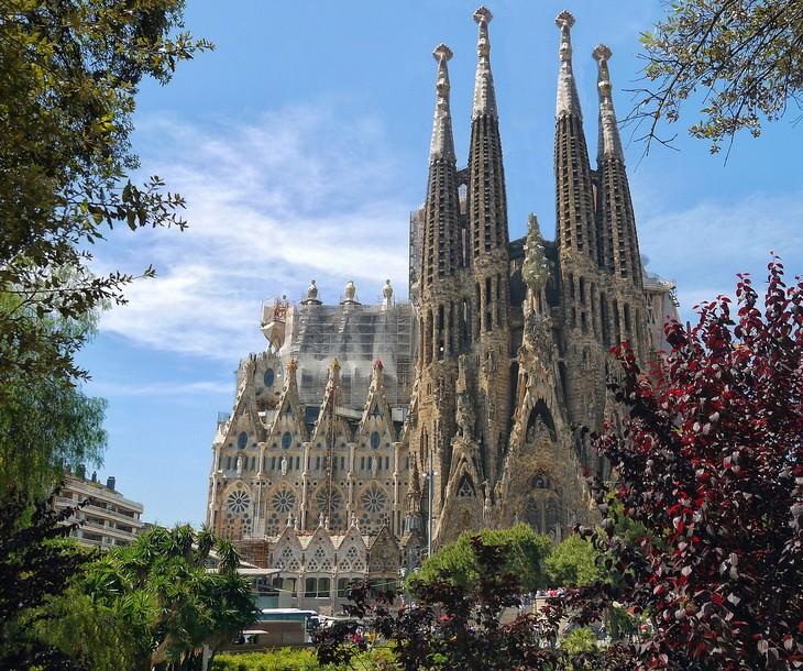 Destinos turísticos verão 2020  Espanha