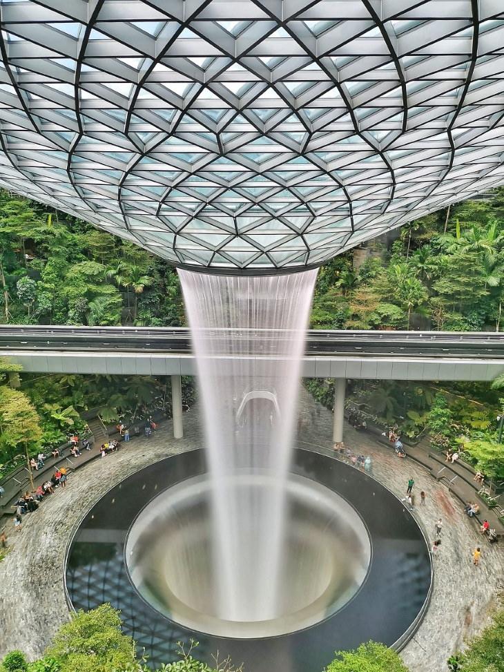 Concurso Agora de arquitetura Água