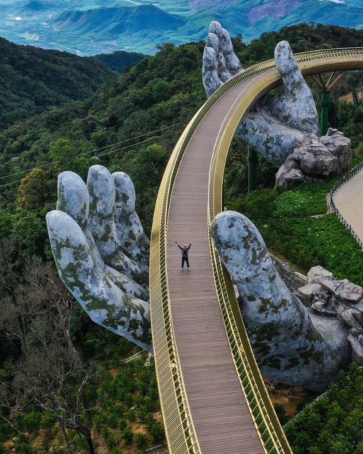 Concurso Agora de arquitetura Vencedor: Golden Bridge