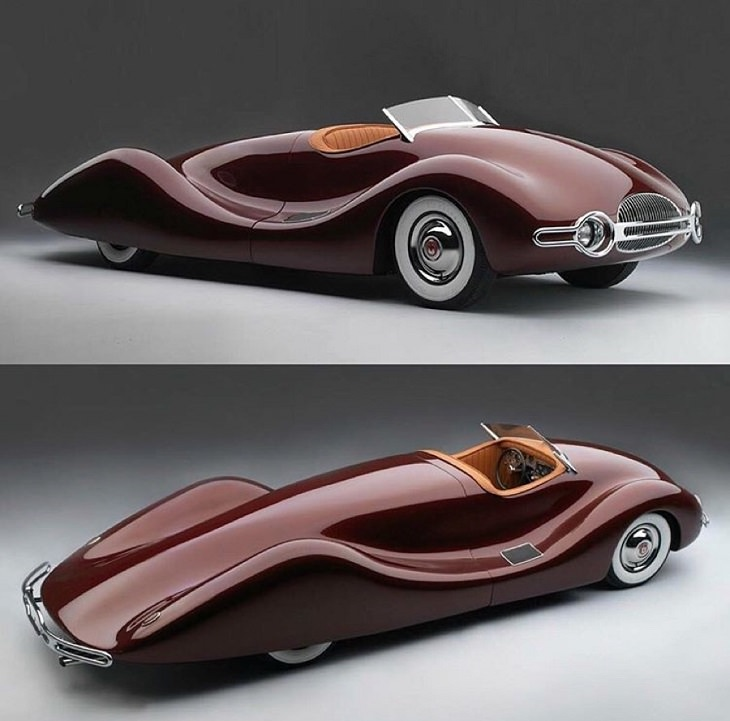 1948 Norman Timbs Special (Destruido en 2018)