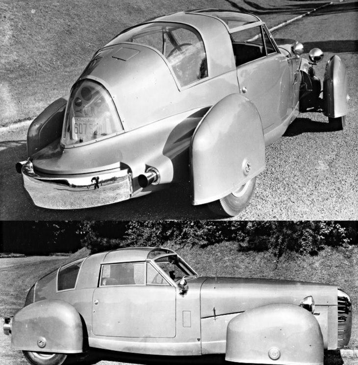 1948 TASCO