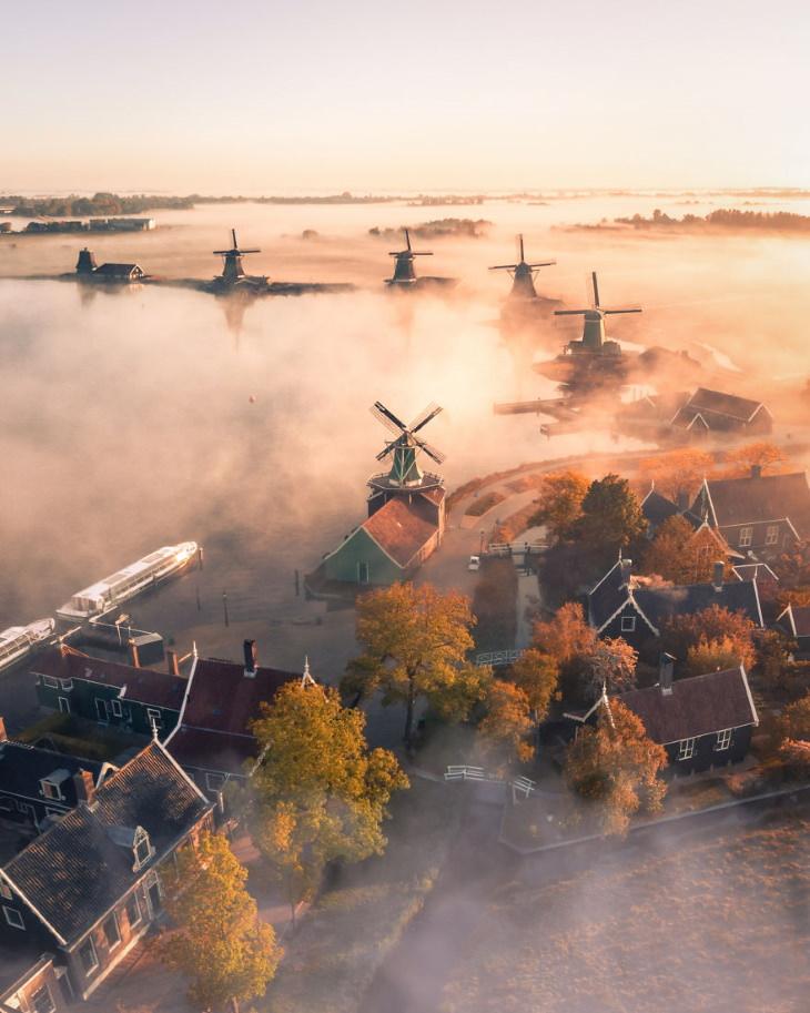 Agora 2020 Fotos Aéreas