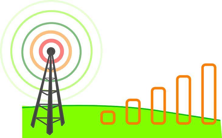 Tech Myths, mobile network