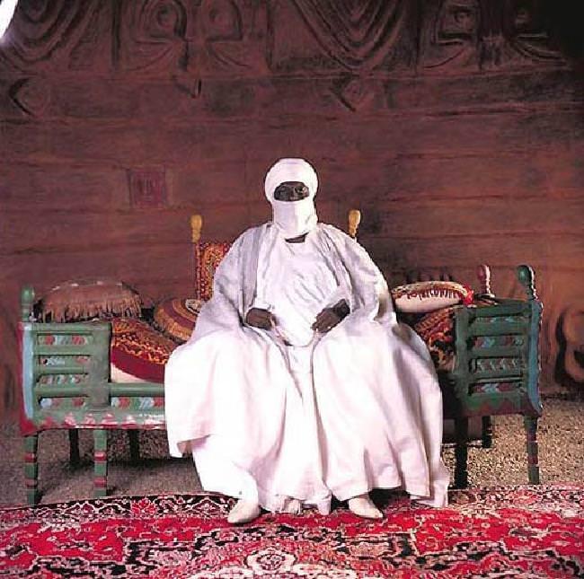 Reis Africanos