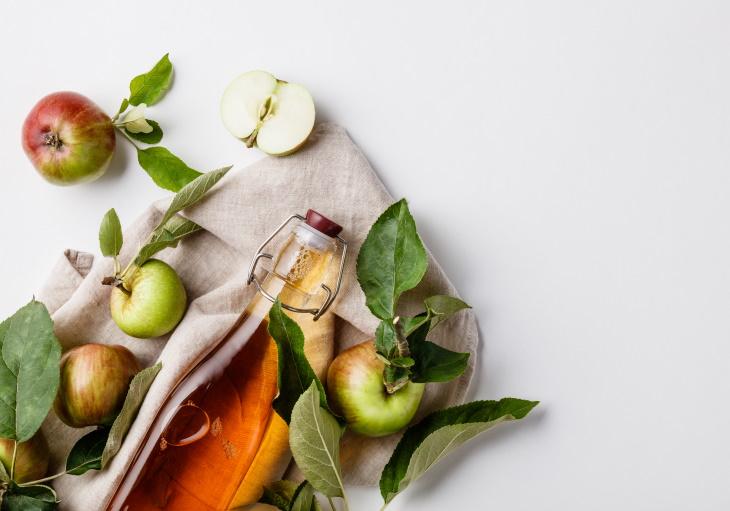 Otros usos médicos potenciales del vinagre de manzana