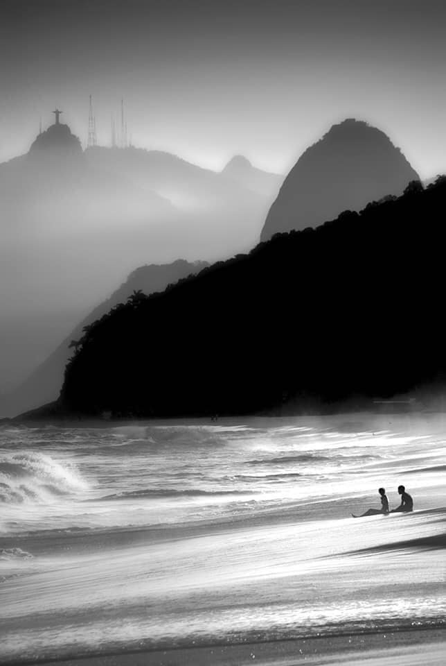 Imagens cariocas e poesia