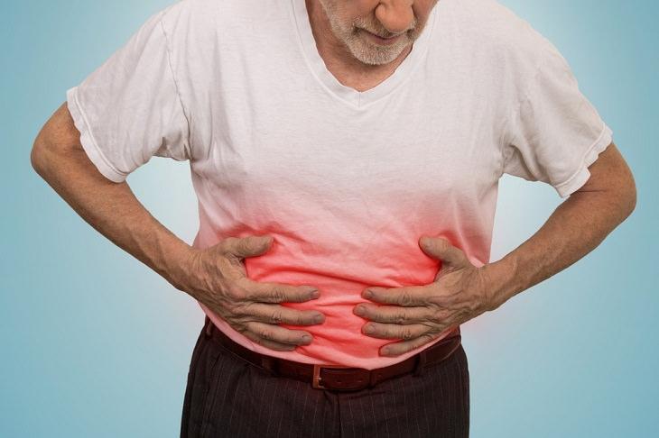 Sintomas de câncer no cólon