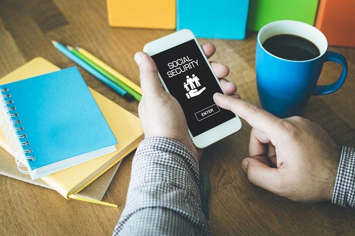 Coisas para nunca armazenar em seu smartphone