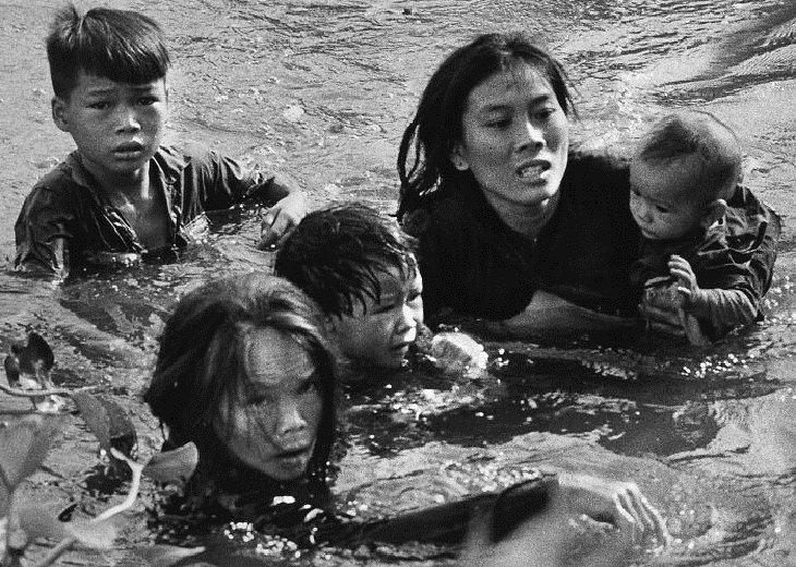 Fotos vencedoras do Prêmio Pulitzer
