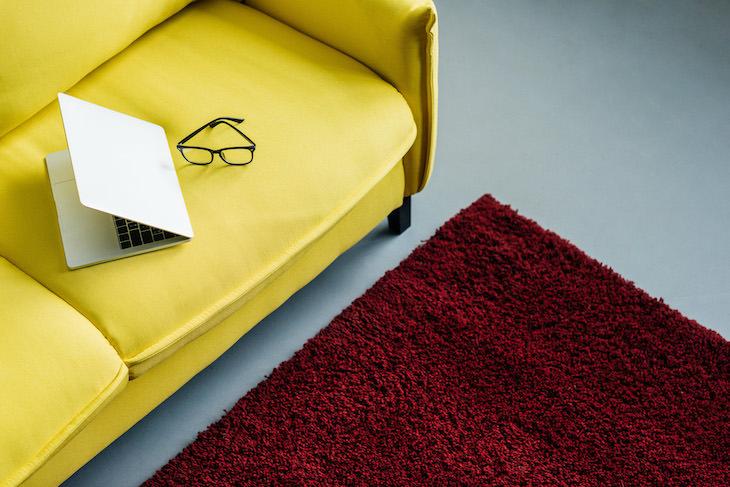 7 itens que você nunca deve limpar com toalha de papel