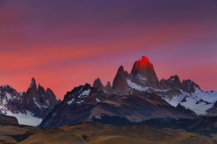 8 maravilhas naturais menos conhecidas em todo o mundo
