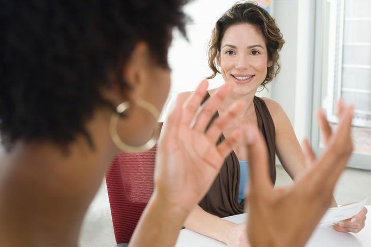 8 erros de conversa a evitar