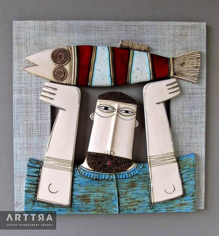 Cerâmica Makedonsky