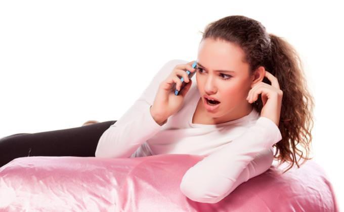Piada: Pelo telefone