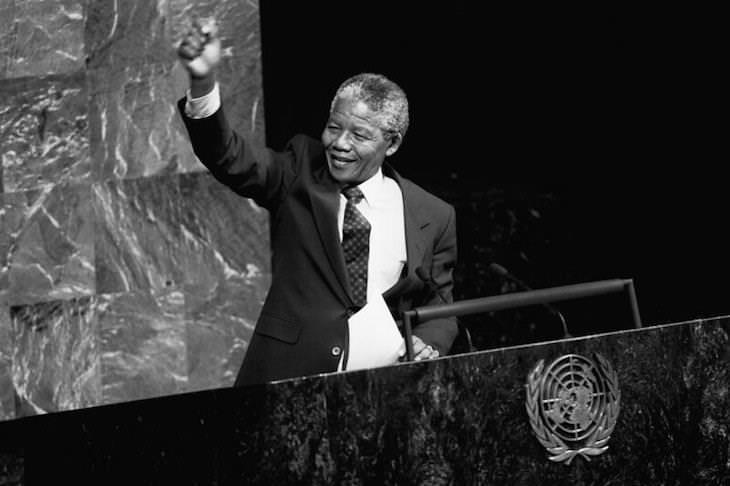 O efeito Mandela: memórias coletivas falsas