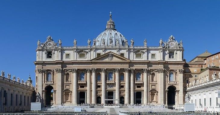 9 igrejas mais antigas do mundo