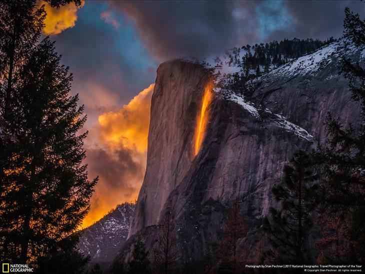 Imagens incríveis do planeta Terra