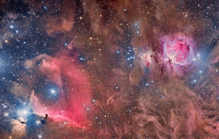 Fotos do espaço-NASA