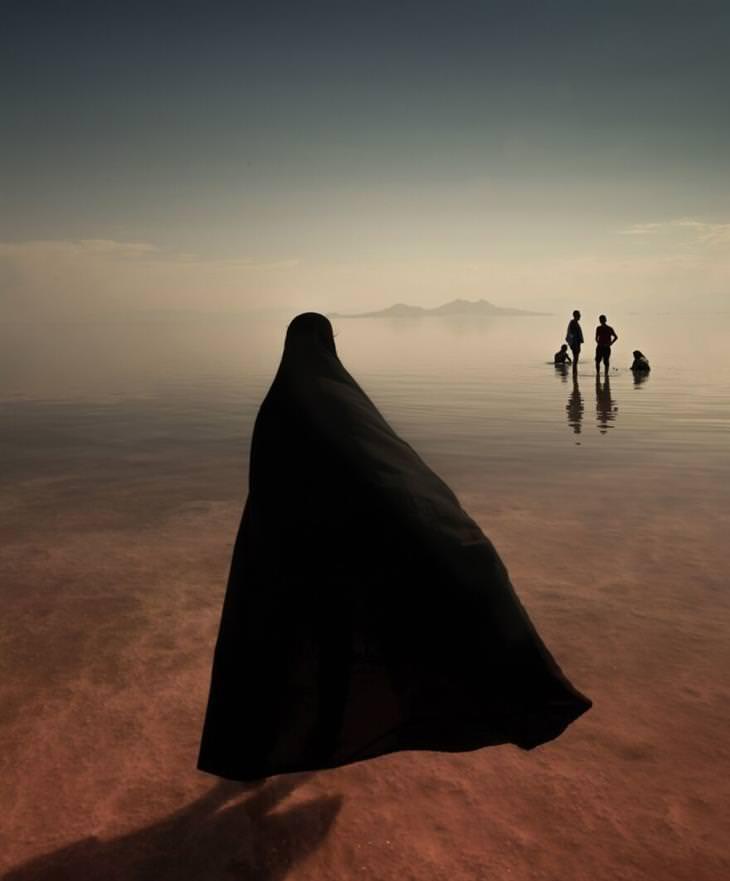 Premiados no concurso de fotografia criativa 2021