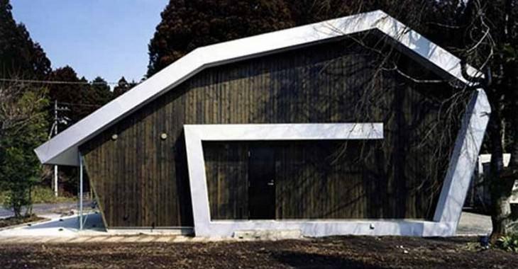 arquitetura, construção de casas, construção, Japão