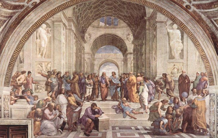 Mitos históricos antigos