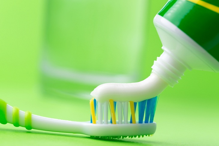 Risks of Over Brushing Your Teeth,  low-abrasive toothpaste