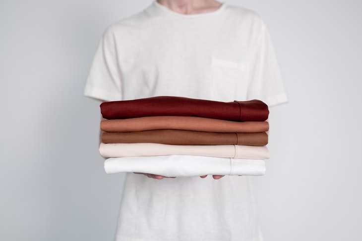 Laundry Tips for Fabrics Cotton