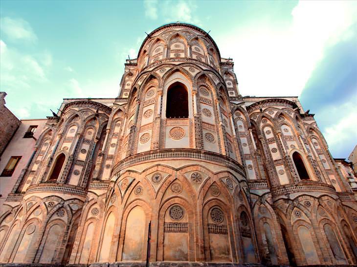 lugares para visitar na Sicília