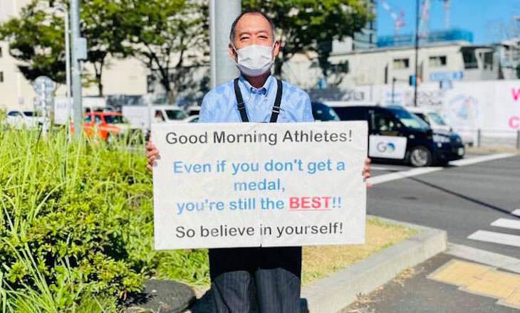 Momentos mais intensos dos Jogos Olímpicos de Tóquio em 2020
