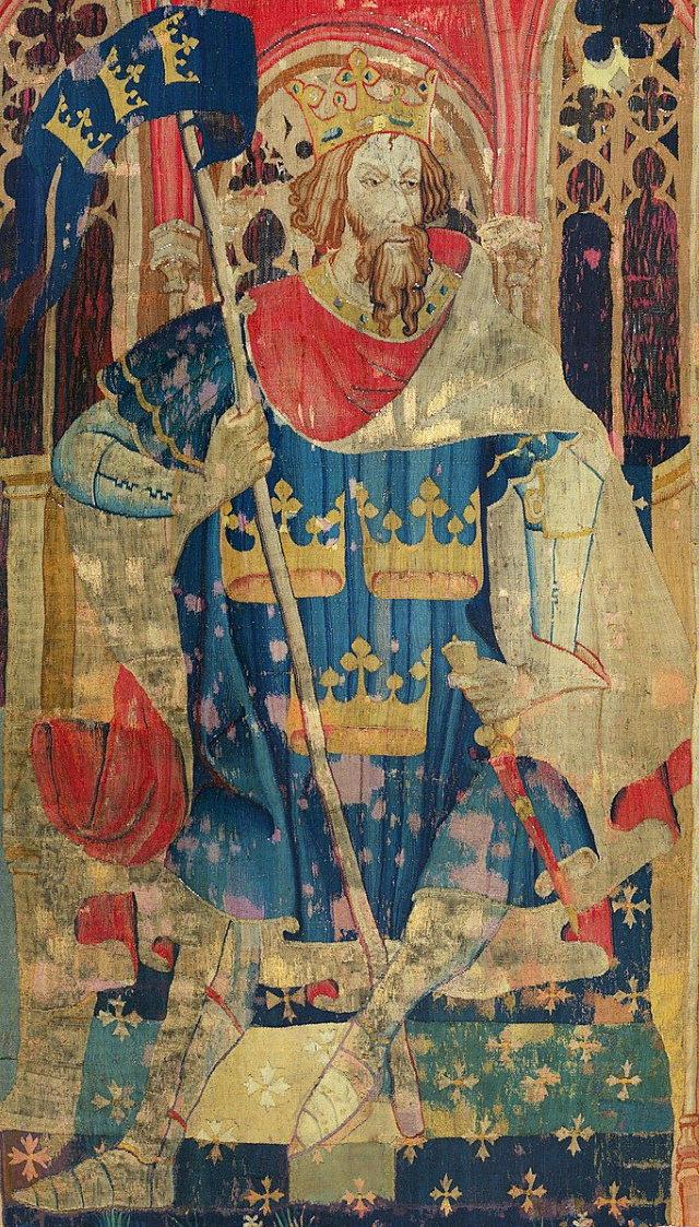 6 Coisas que você não sabia sobre o Rei Arthur