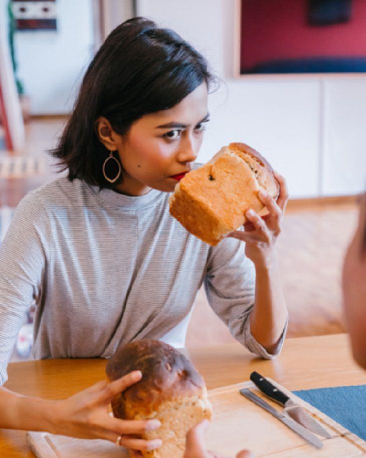 Mitos de Segurança Alimentar