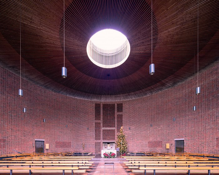 Igrejas impressionantes de todo o mundo