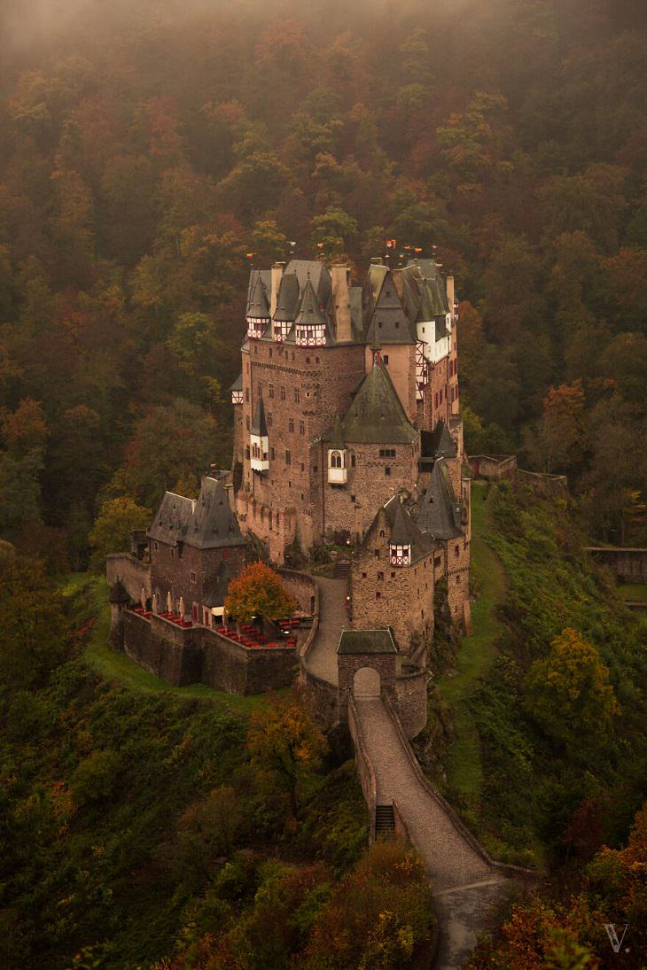 Castelos mágicos, Eltz Castle,