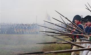 5 Das Batalhas Mais Épicas da História