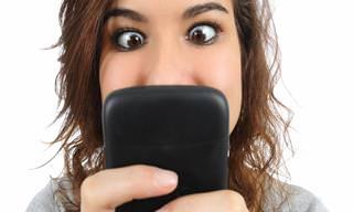 Mídias Sociais Podem Causar Estresse! Veja a Seguir