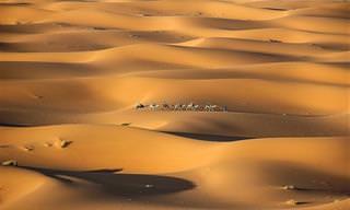 Marrocos Tem Lugares Inacreditáveis Para Visitar!