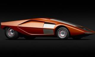 Dos Anos 30 aos 70, os Carros Mais Inovadores Que Você Já Viu!
