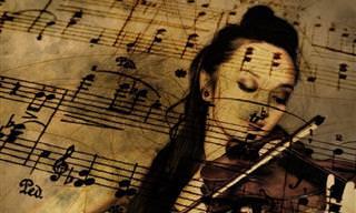 Acredite: ouvir música clássica pode turbinar sua saúde!