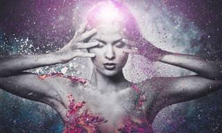 Teste: Sua Alma Brilha Através de Que Parte do Seu Ser?
